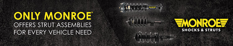 shop monroe shocks and struts now