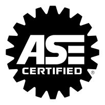 Trained ASE Technicians