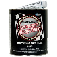 Lightweight Body Filler