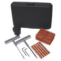 45 Piece Tire Repair Tool Kit