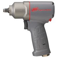 Titanium Duty Air Impactool