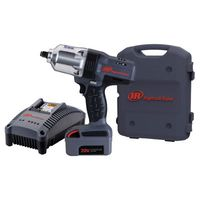 1/2 in Drive 20V Cordless Impact Wrench Kit