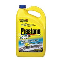 50/50 Ready-to-use Prediluted Extended Life Antifreeze/Coolant