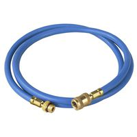 Enviro-Guard Refrigerant Charging Hose for Automotive R-134a