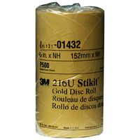 3M - 01432 Stikit Gold Disc Roll