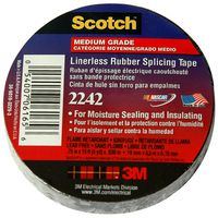 3M - 06165 Linerless Electrical Rubber Tape 2242