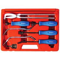 Astro Pneumatic - 7848 8-Piece Professional Drum Brake Tool Set