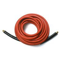 "ATD Tools - 8209 3/8"" x 25 ft. Four Spiral Rubber Air Hose"