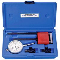 Central Tools - 6410 Long Range Dial Indicator