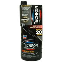 Chevron - 65740 Techron Concentrate Plus Fuel System Cleaner