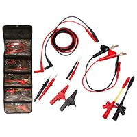 Electronic Specialties Inc - 142 PRO Test Lead Kit