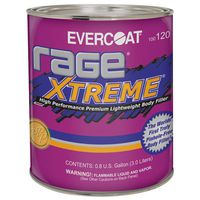 Fibreglass Evercoat - 120 Rage Xtreme™ Body Filler