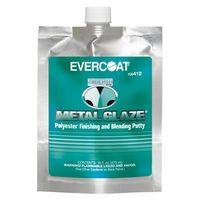 Fibreglass Evercoat - 412 Metal Glaze Putty