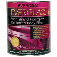 Fibreglass Evercoat - 622 Everglass Body Filler