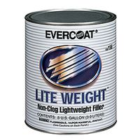 Fibreglass Evercoat - 156 Lite Weight Body Filler