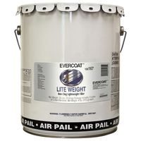 Fibreglass Evercoat - 167 Lite Weight Body Filler