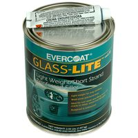 Fibreglass Evercoat - 638 Glass-Lite(TM) Body Filler