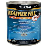 Fibreglass Evercoat - 713 FeatherFill G2™ Next Generation Premium Polyester Primer Surfacer