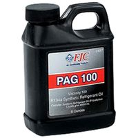 FJC - 2487 OE Viscosity PAG Oil for Automotive A/C Systems