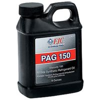 FJC - 2490 OE Viscosity PAG Oil for Automotive A/C Systems