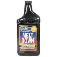 FPPF Chemical Company - 00124 Emergency Melt Down Diesel Fuel Treatment