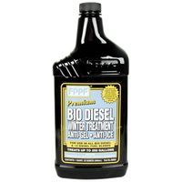 FPPF Chemical Company - 00603 Bio Diesel Winter Treatment