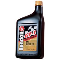 Kendall - 527-7184 GT-1 Full Synthetic Motor Oil