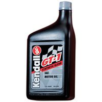 Kendall - 527-7130 GT-1 High Performance Synthetic Blend Motor Oil