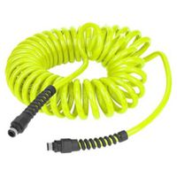 Legacy Manufacturing - LP1420AFZ Flexzilla Recoil Air Hose