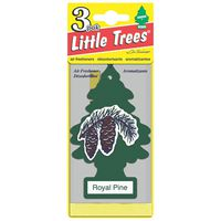 LITTLE TREES - U3S32001 Traditional Car Air Freshener