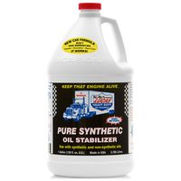 Lucas Oil Products - 10131 Synthetic Oil Stabilizer