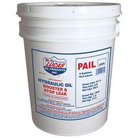 Lucas Oil Products - 10039 Hydraulic Oil Booster & Stop Leak