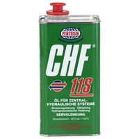 Pentosin - 1405116 CHF 11S Hydraulic Fluid Compatible with CHF 202