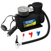 Performance Tool - 60399 airTight 12V Compact Tire Inflator