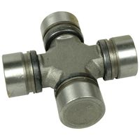 MOOG Driveline Products - 317 Greaseable Premium Universal Joint