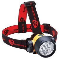 Streamlight - 61052 Septor LED Headlamp