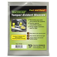 Tracer Products - TP30 Tamper-Evident Sleeves