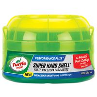Turtle Wax - T222R Performance Plus Super Hard Shell Paste Wax