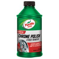Turtle Wax - T280RA Renew Rx Chrome Polish & Rust Remover