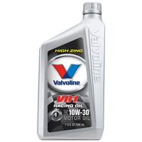 Valvoline - 822388 VR1 Racing Oil