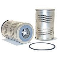 Wix - 51472 WIX Cartridge Hydraulic Metal Canister Filter