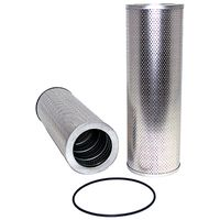 Wix - 57108 WIX Cartridge Hydraulic Metal Canister Filter