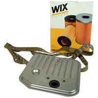 Wix - 58613 WIX Automatic Transmission Filter Kit