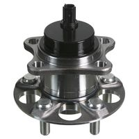 MOOG Hub Assemblies - 512505 Wheel Bearing and Hub Assembly