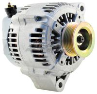 Genco - 13859 Premium Remanufactured Alternator