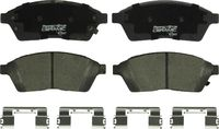 Perfect Stop - PC1422 PerfectStop Ceramic Disc Brake Pad Set