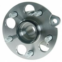 MOOG Hub Assemblies - 512284 Wheel Bearing and Hub Assembly
