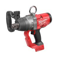 Milwaukee Tool - 2867-20 M18 FUEL High Torque Cordless Impact Wrench