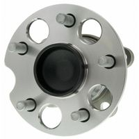 MOOG Hub Assemblies - 512420 Wheel Bearing and Hub Assembly