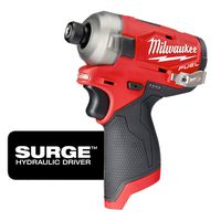 Milwaukee Tool - 2551-20 M12 FUEL SURGE Hydraulic Driver Bare Tool